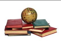Homeschool High School / collecting ideas for the coming years / by Terri Moore