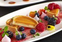 Delicious Desserts / by Aspen Meadows Resort