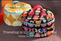 Sewing / by Yael Youtzis