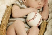 Baseball / by Brian Hopkins