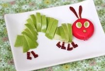 Hungry Caterpillar / by Tracy Gibb