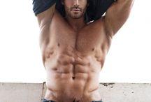Men / by Christie Pollice-Blake