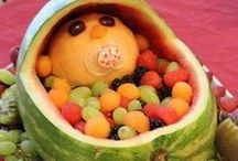 Baby Shower Ideas / by Pay it forward