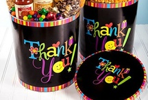 Thank You! / by The Popcorn Factory