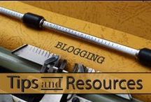 Blogging Tips / Tips for mom bloggers / by Tracy Gibb