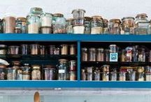 Smart Kitchen Organization / by The Kitchn