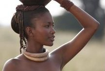 Africa / by Mireille Dugré