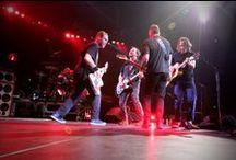 Pearl Jam / by Cindy Blakeslee