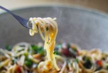 Reckon I'll Do Food / Mostly vegan or vegan-izable / by Nancy Kirkham