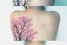 Tattoos / by Brittani Ford