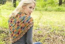 One Skein Knitting Patterns / Low on yarn, but still itching to knit? Check out this amazing collection of one skein knitting patterns. Find cozy knitted cowl patterns, lacy scarves, knit hat patterns, and more.  / by AllFreeKnitting