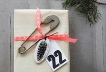 Wrap It Up / by Jen Bowles