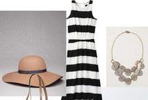 Fashion / by Melissa Mann