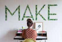Girl, Do It Yourself! / by Keri Kae Nacin