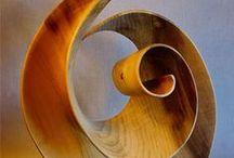 Spirals / by Joke van Dijk