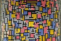 Dutch painters / by Joke van Dijk