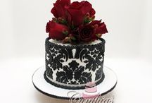 Cakes / by Phyllis Muller