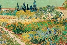 Painter's garden / by Joke van Dijk