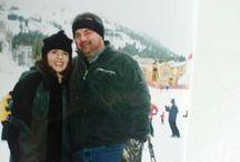 Jackson Hole, Wyoming / Love this Beautiful Place.......... / by Sandi Hemenway