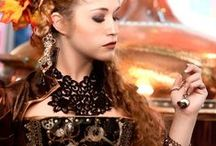 Steampunk / Fun Steampunk ideas and tips / by Lindsey Rojem