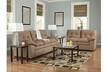 Home Ideas / Decorating, Furniture, Tips, etc... / by Amanda G