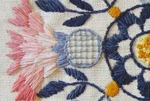 Embroidery Things / by Natalie Selles