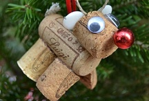 Christmas decorating / by Karen Hum