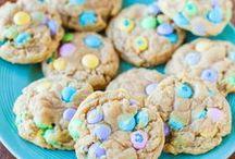 Dessert Projects / Ideas for making yummy, sugary treats :-) / by Amanda G
