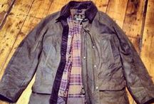 Barbour / Established in 1894, Barbour is a truly British brand, globally famed for its iconic wax jackets and quilts including the classic Bedale Wax Jacket and the ever popular Liddesdale Quilted Jacket. Specialising in classically designed country clothing which is both functional and stylish, Barbour is a family owned and run company which epitomises the concept of British style. / by Country Attire
