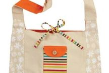 TOTES & more! / by ecojot