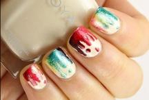 Nail File. / Manicure ideas! / by Elizabeth
