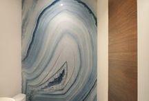 interiors. / by Laura Tilman