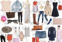 Fashion :) / by Brianna Dominique Garcia