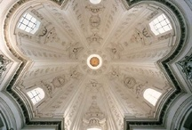 Certainly the Ceiling / by Gayle Ahrens Design