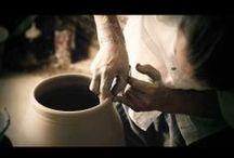 Clay / ceramic / by Liz Risse