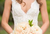 WEDDING IDEAS / by Anna Rath