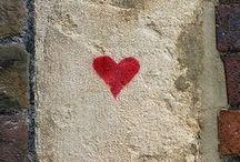 Hearts ♥ / by Bou BouLette