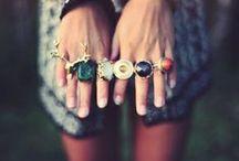 Jewels / by Lauren