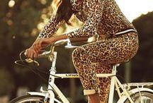 Not Leopard, Not Interested / by Lauren