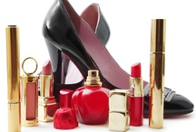 Beauty Products Addiction / by Deslé