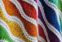 knit & crochet dreams / by Alicia Gilbert