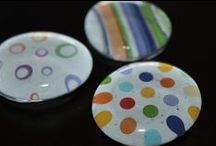 Bubble Magnets / by Craft Supplies for Less, Inspire-Create
