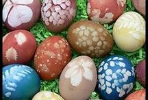 Egg-cellent Easter Egg Ideas / Need some Easter egg decorating inspiration? Find it right here! / by Pat Catan's