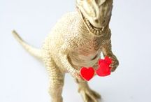 Valentine's Day / by Delia Creates