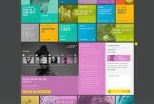 Interface Design / by Adrienne Richardson