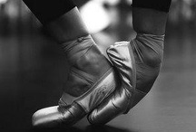 DANCE / by POE ETIC