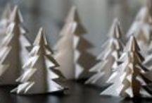 Weihnachtsgeschenke / by Annette Fladung