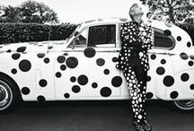 Wmag: Black and White / The very best black and white fashion and photography from W Magazine. / by W magazine