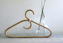 Hangers / by Maria Teresa Perez