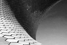 Architecture / by Riaan Visser